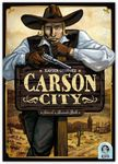 Board Game: Carson City
