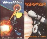Board Game: WarpWar