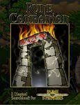 RPG Item: Rune Companion