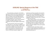 RPG Item: Godlike New Weapons Vehicles