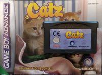 Video Game: Catz