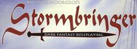 RPG: Stormbringer (5th Edition)