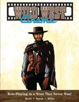RPG Item: Wild West Cinema
