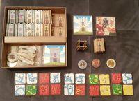 Board Game: Un dernier donjon pour la route