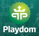 Video Game Publisher: Playdom