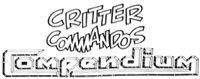 RPG: Critter Commandos