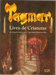 RPG Item: Livro das Criaturas