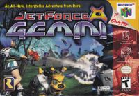 Video Game: Jet Force Gemini