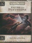 RPG Item: Faiths and Pantheons