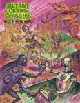 RPG Item: Mutant Crawl Classics Role Playing Game