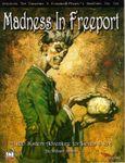 RPG Item: Madness in Freeport
