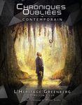 RPG Item: L'Héritage Greenberg