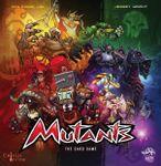 Board Game: Mutants