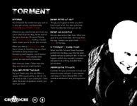 RPG Item: Torment