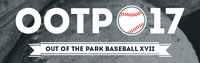 Video Game: Out of the Park Baseball 17
