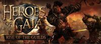 Video Game: Heroes of Gaia
