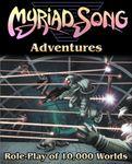 RPG Item: Myriad Song Adventures