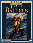 RPG Item: Daggers