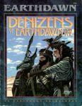 RPG Item: Denizens of Earthdawn Volume One