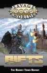RPG Item: The Garnet Town Gambit