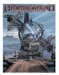 Issue: Demonground (Vol 8 - 2000)