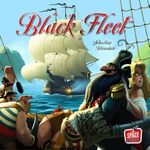 Board Game: Black Fleet