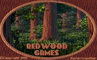 Video Game Publisher: Redwood Games