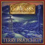 Board Game: Clacks: A Discworld Board Game
