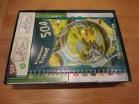 Board Game: 504