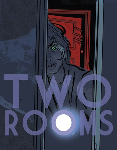 Board Game: Two Rooms