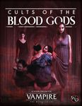 RPG Item: Cults of the Blood Gods