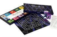 Board Game: WiseMan: Beyond Luck