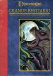 RPG Item: Grande bestiario: Creature animali, licantropiche, extradimensionali