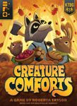 Board Game: Creature Comforts