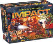 Board Game: Impact