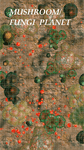 RPG Item: Mushroom / Fungi Planet