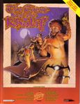 RPG Item: The Curse of the Khalif