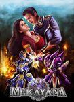 RPG Item: Mekayana