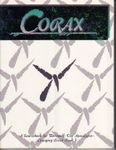 RPG Item: Book 3: Corax