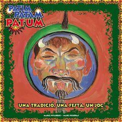 PatimPatamPatum Cover Artwork