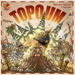 Board Game: Topoum
