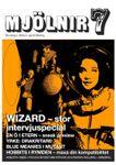 Issue: Mjölnir (Nr. 7 - 2016)
