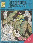 Issue: Pegasus (Issue 12 - Feb 1983)