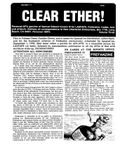 Issue: Clear Ether! (Vol 3, No 11 - Sep 1978)