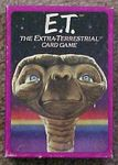 Board Game: E.T. The Extra-Terrestrial Card Game