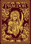 RPG Item: Praedor 2nd Edition, Adventurer's Book