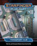 RPG Item: Starfinder Flip-Mat: Transport Hub