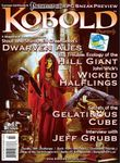 Issue: Kobold Quarterly (Issue 10 - Summer 2009)