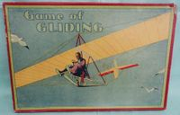 Board Game: Game of Gliding