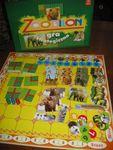 Board Game: Panda, Gorilla & Co